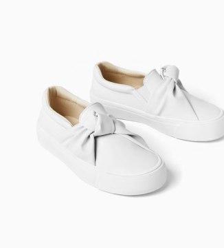 Sneaker Zara Malia Keana Fashion Blog