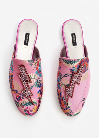 Mocassin Mango Malia Keana Fashion Blog
