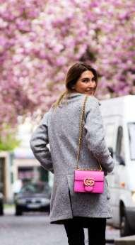 Malia Keana Blog Cherry Blossom
