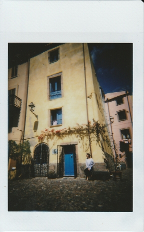 Malia Keana Blog Blogger Sardinia