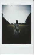 Malia Keana Lomo Instant Polaroid