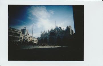 Venice Malia Keane Wanderlust Blog
