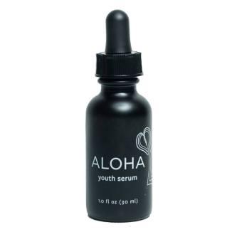Honua Skincare Aloha Youth Serum