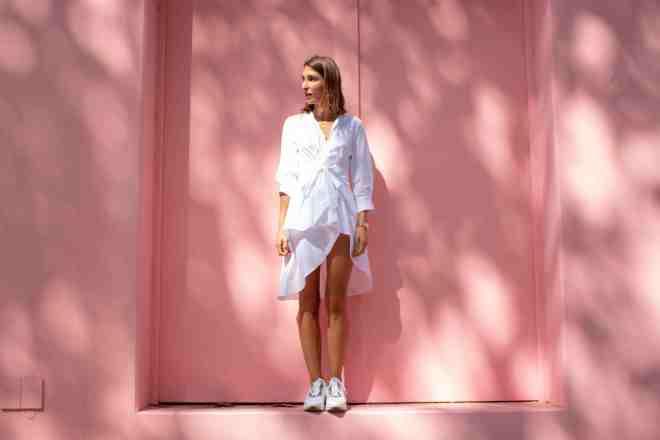 pinkwallshirtdressmaliakeanaweb-4